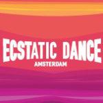 2) ECSTATIC DANCE AMSTERDAM